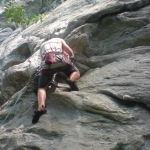 Otto klatring